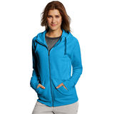 Champion Womens Fleece Full Zip Hoodie W0933