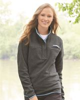 Columbia Women's Harborside Fleece Pullover 155626
