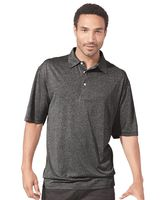 FeatherLite Heathered Sport Shirt 0470