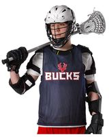Alleson Athletic Lacrosse Jersey A00076
