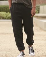 Jerzees SUPER SWEATS Sweatpants with Pockets 4850MR