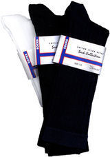 Sireco Ribbed Knee Sock 8042