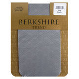 Berkshire Lattice Textured Pantyhose 8885