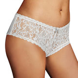 Maidenform Comfort Devotion Comfort & Lace Cheeky Hipster 40870