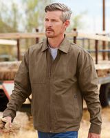 DRI DUCK Overland Jacket 5036