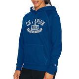 Champion Women Heritage Fleece Pullover Hood W9535G