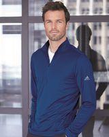 Adidas Lightweight Quarter-Zip Pullover A401