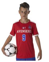 Alleson Athletic Youth Header Soccer Jersey A00086