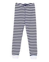 Rabbit Skins Baby Rib Toddler Pajama Pants 202Z