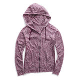 Champion Women's Heathered Jersey Jacket J4165