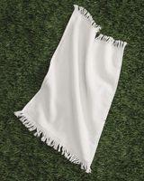 Carmel Towel Company Fringed Towel C1118