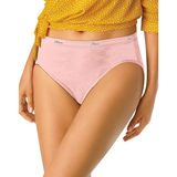 Hanes Women's Hi-Cut Panty 10-Pack PW43AS