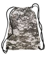 Liberty Bags Drawstring Pack with DUROcord 8881