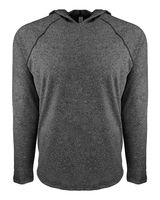 Next Level Unisex Mock Twist Raglan Hoodie 2021