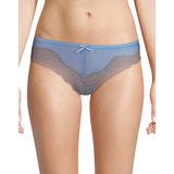 Maidenform Comfort Devotion Mesh and Lace Tanga Panty DMCCLT