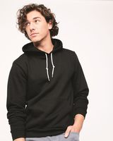 American Apparel Flex Fleece Unisex Drop-Shoulder Hoodie F498W