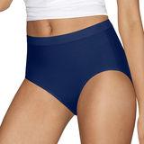 Hanes Ultimate Women's Constant Comfort X-Temp Brief 3-Pack 40XTB2