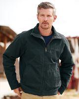 DRI DUCK Maverick Boulder Cloth Jacket with Blanket Lining 5028