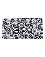 Carmel Towel Company Animal Print Velour Beach Towel C3060A