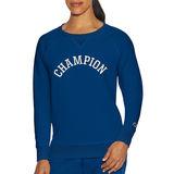 Champion Women Heritage Fleece Crew W9534G 549653