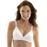 Hanes Lightly Lined Seamless Wirefree Bra G304