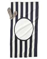 Carmel Towel Company Striped Beach Towel C3060ST