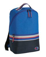 Champion 23L Striped Backpack CS1006