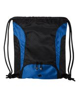 Liberty Bags Santa Cruz Drawstring Pack with Super DUROcord 8890