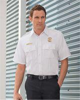 Red Kap Security Shirt Long Sizes SP46L