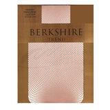 Berkshire 1535 Fishnet Lace Top Thigh High