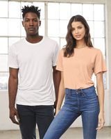 Bella + Canvas Fast Fashion Unisex Viscose Fashion Tee 3880