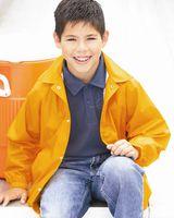 Augusta Sportswear Youth Coach's Jacket 3101