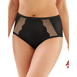 Bali Sheer Sleek Desire Brief 6571