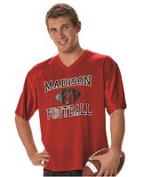 Alleson Athletic Fanwear Football Jersey A00282