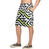 Champion 87306 Authentic Men's Slate Hexed Intensity Shorts