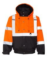 ML Kishigo Hi-Vis Jacket JS130-131