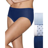 Hanes Ultimate™ Women's Constant Comfort® X-Temp® Hipster 3-Pack 41XTB2