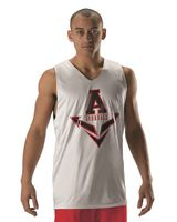 Alleson Athletic Reversible Tank A00119