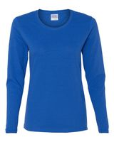 Gildan Heavy Cotton Women's Long Sleeve T-Shirt 5400L