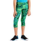 Hanes Sport Girls' Performance Capri Leggings OK309