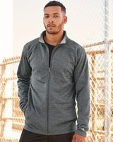 Champion Performance Full-Zip Jacket S270