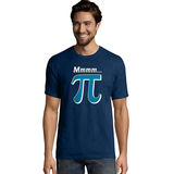 Hanes Men's Pi Lover Graphic Tee GT49 Y07073