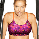 Champion Absolute Cami Sports Bra with SmoothTec Band B9500P