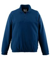 Augusta Sportswear Youth Chill Fleece Half-Zip Pullover 3531