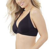 Vanity Fair Breathable Luxe Unlined Underwire Bra 75237