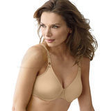 Bali Back Smoothing Minimizer Underwire Bra 3474