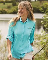 Columbia Women's PFG Tamiami™ II Long Sleeve Shirt 127570