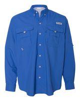 Columbia Bahama II Long Sleeve Shirt 101162