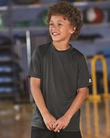 Russell Athletic Youth Core Performance Short Sleeve T-Shirt 629X2B