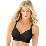 Bali Comfort Revolution Smooth Comfort Band Wirefree Bra 6549